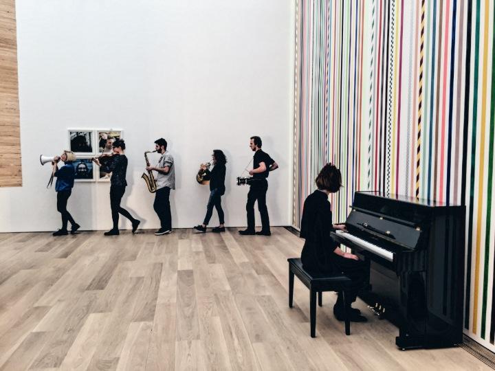 Q&Art questions and art blog