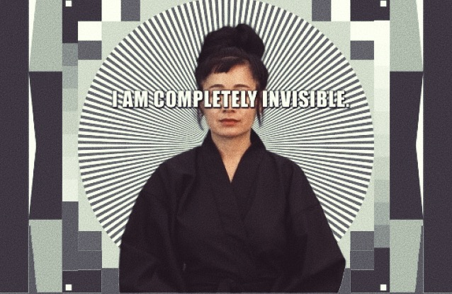 Hito Steyerl Q&Art questions and art How Not to Be Seen: A Fucking Didactic Educational .MOV File