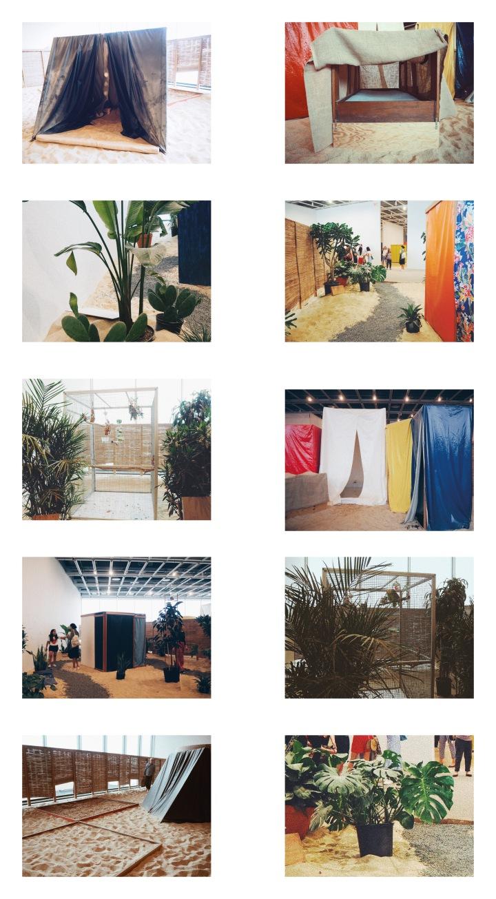 Helio Oticica Tropicália & Eden Questions & Art Q&Art qandart