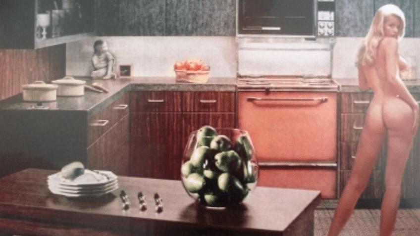 Q&Art Martha Rosler questions and art qandart