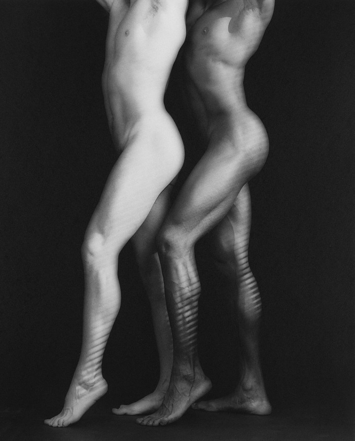 Robert_Mapplethorpe_Q&Art